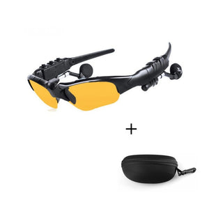 Smart Glasses for cycling