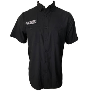 Daytona Custom Men's Performance Button-Up