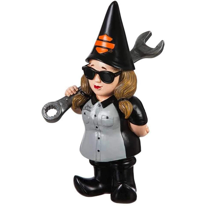 Mechanic Female Garden Gnome 544902E