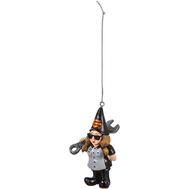 Mechanic Female Gnome Ornament 3OT4902GMD