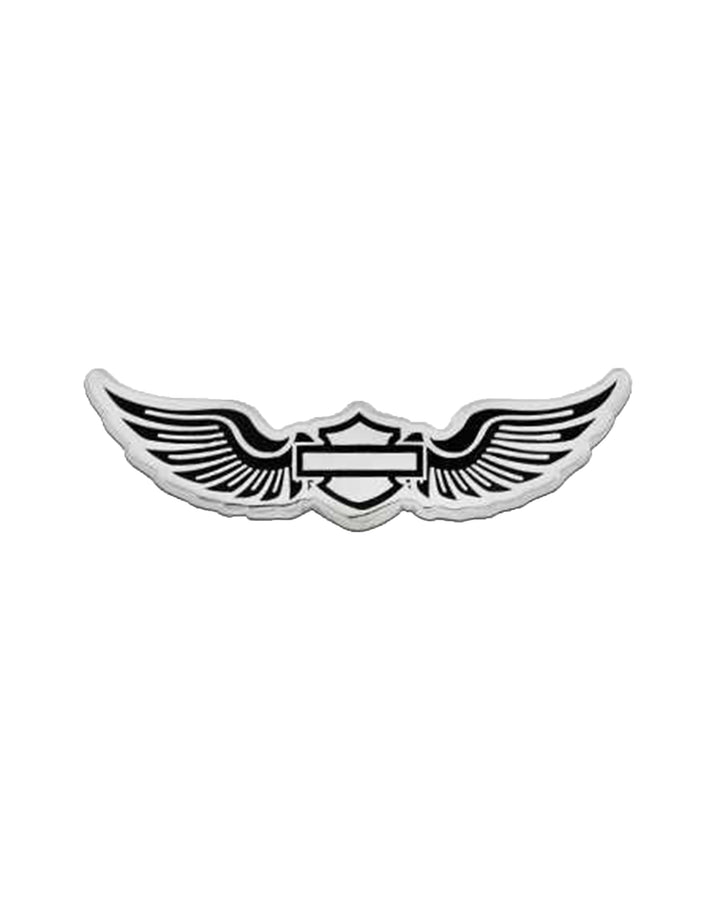 "Winged B&S Pin 1.75"" 8009809"