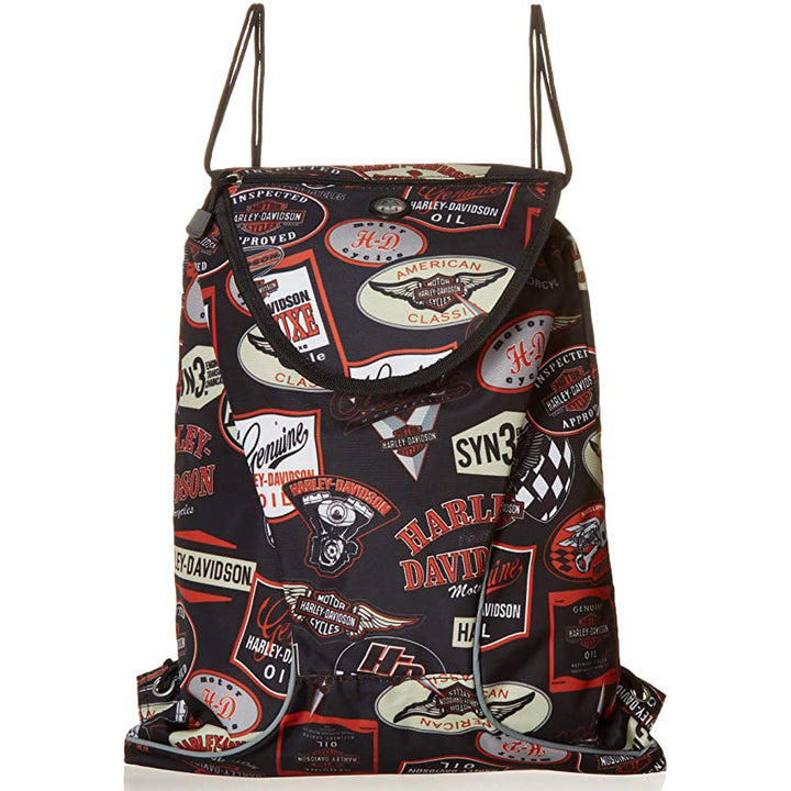 Vintage Collection Drawstring Backpack 99667/Vintage