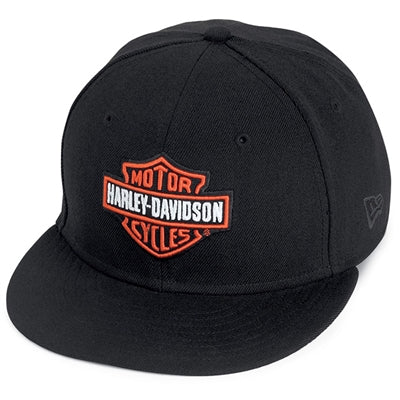 Bar & Shield 59FIFTY Fitted Cap
