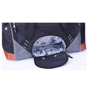 "Sports & Travel 20"" Duffel Bag"