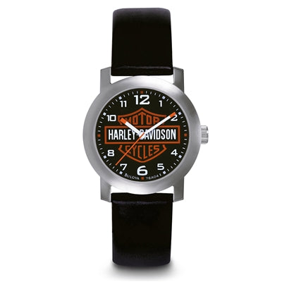 Bar & Shield Men's Watch