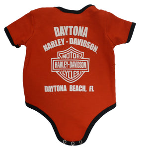 Boys' Creeper Daytona Onesies 3650873
