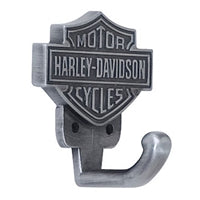 Bar & Shield Hook