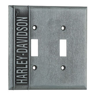 Service Switch Plate Cover