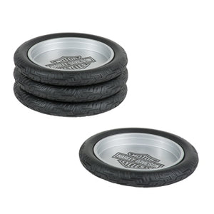 B&S Tire Coasters