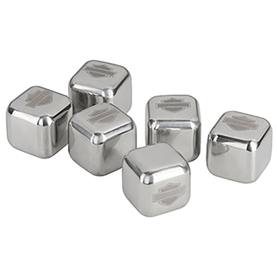 Stainless Steel Ice Cube Set HDL-18581