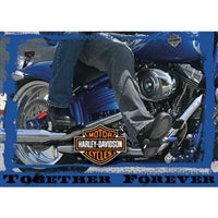 H-D Together Forever Anniversary Card HDL-20022