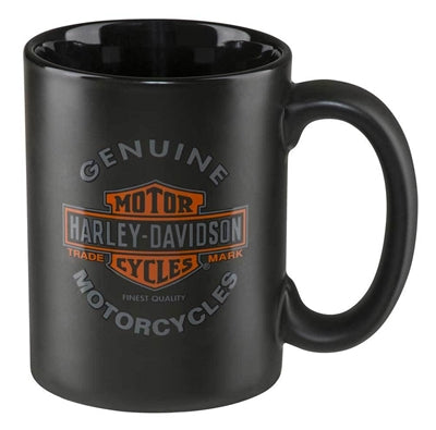 Core Genuine Motorcycle Coffee Mug  HDX-98606
