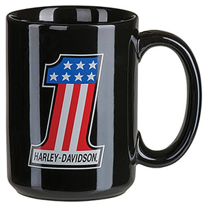 Core #1 RWB Racing Coffee Mug 15 HDX-98617