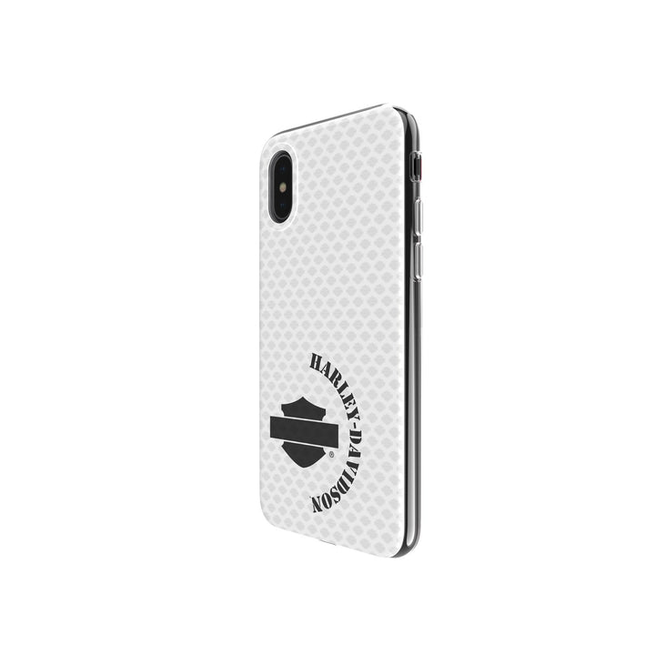 Harley-Davidson Phone Shell 3D - iPhone XS/X