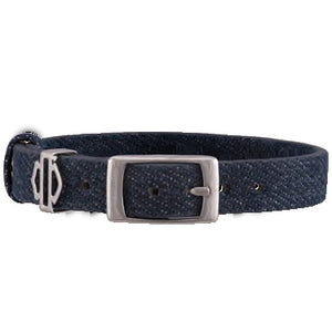 Ladies Denim Rally Bracelet