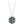Men's Driftwood Round Neck Necklace HSN0066