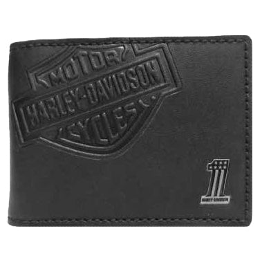 Crunch Cash Clip Bifold