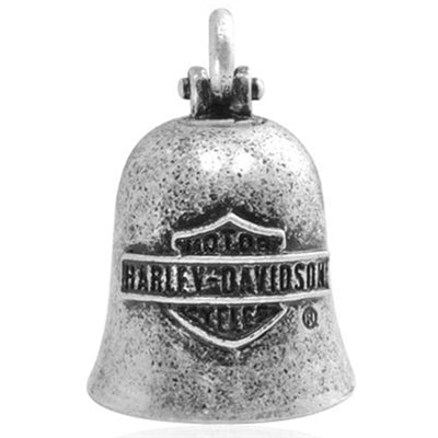 Vintage Bar & Shield Ride Bell