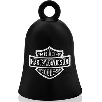 B&S Black Riding Bell