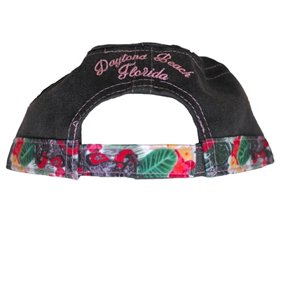 Ladies Daytona Harley-Davidson Custom Painters Cap