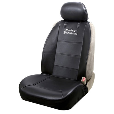 Stacked Logo Universal Sideless Seat Cover 8615