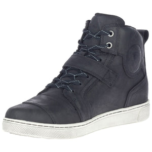Men's Bateman Black 4.5-Inch Shoes D93726