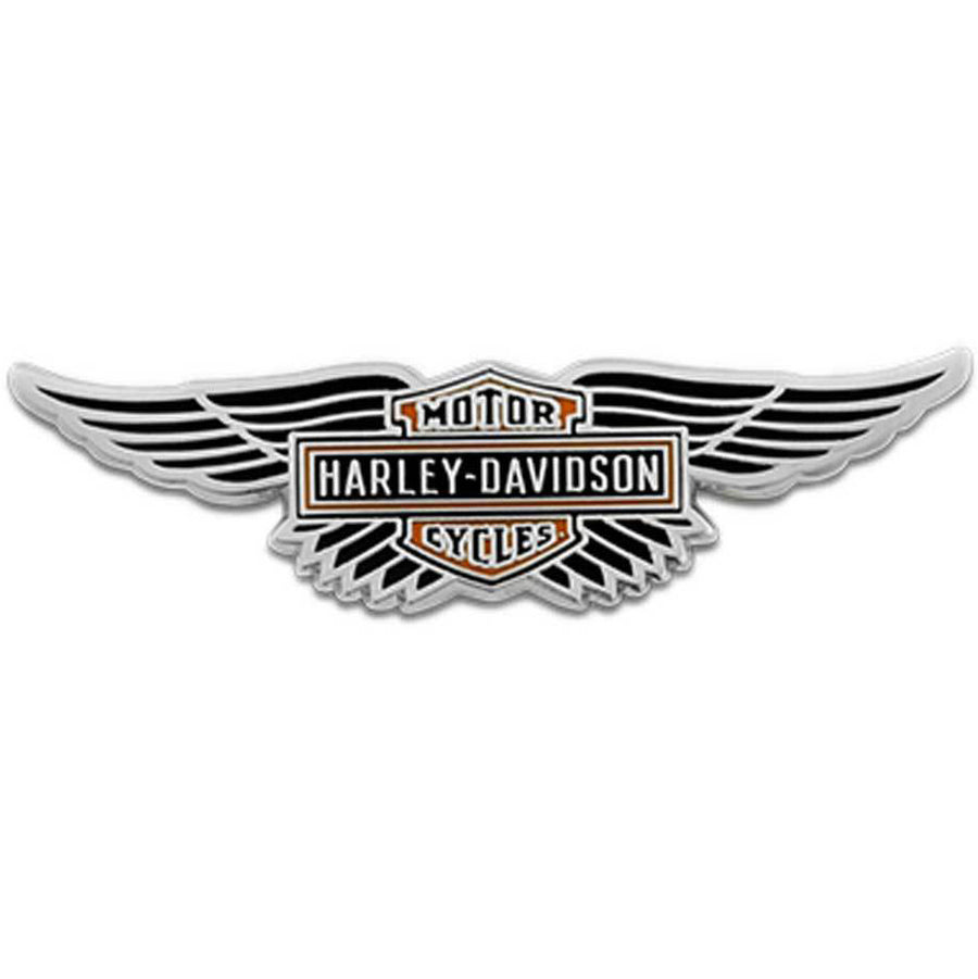 Harley-Davidson Winged Bar & Shield Logo Pin 8008895