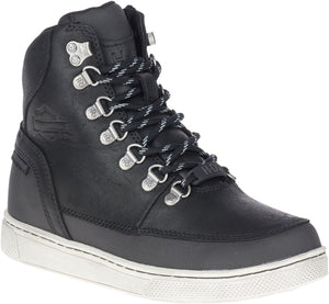 Women's Ashmont Black Sneakers D87200
