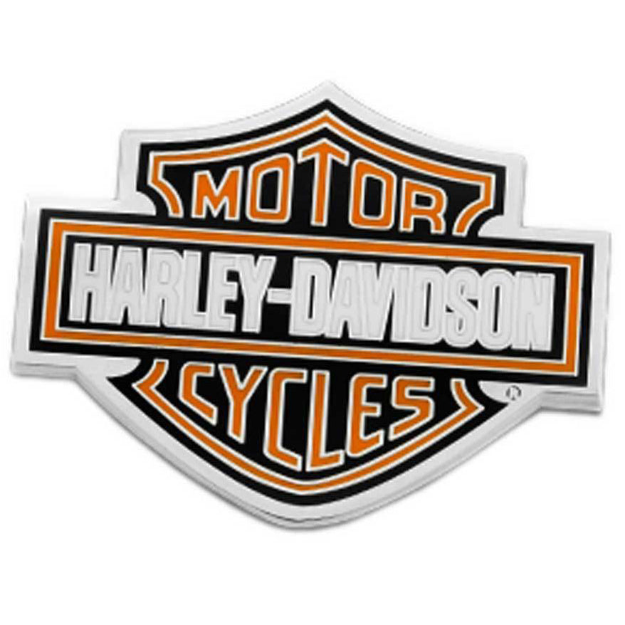 Harley-Davidson Bar & Shield Logo Pin 8008888