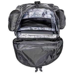 Graphite Honeycomb Tech Backpack Water-Resistant 99120