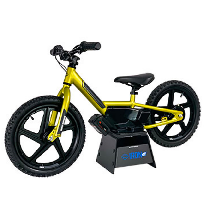 Limited Edition Stacyc Harley-Davidson IroneE16 Balance Bike 6100006