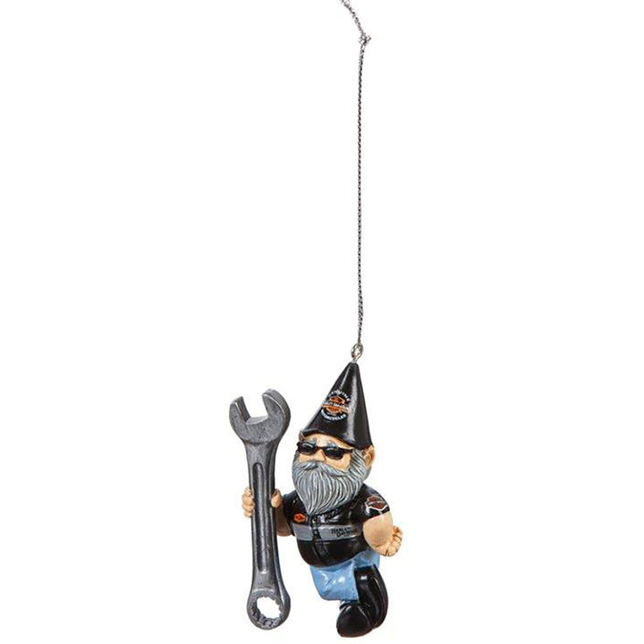 Mechanic Male Gnome Ornament 3OT4902GMC