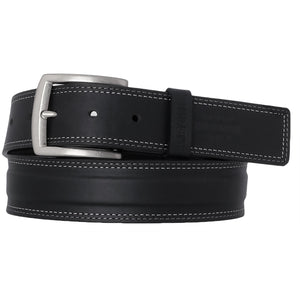 Men's One Lane Leather Belt HDMBT11704