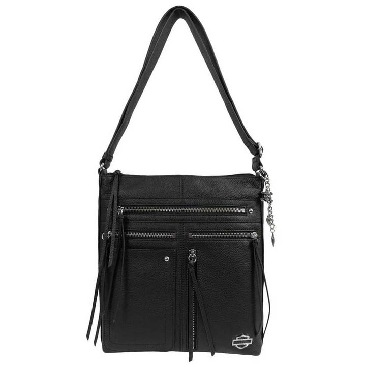 Ladies Rider Tour Crossbody Purse RD7210L
