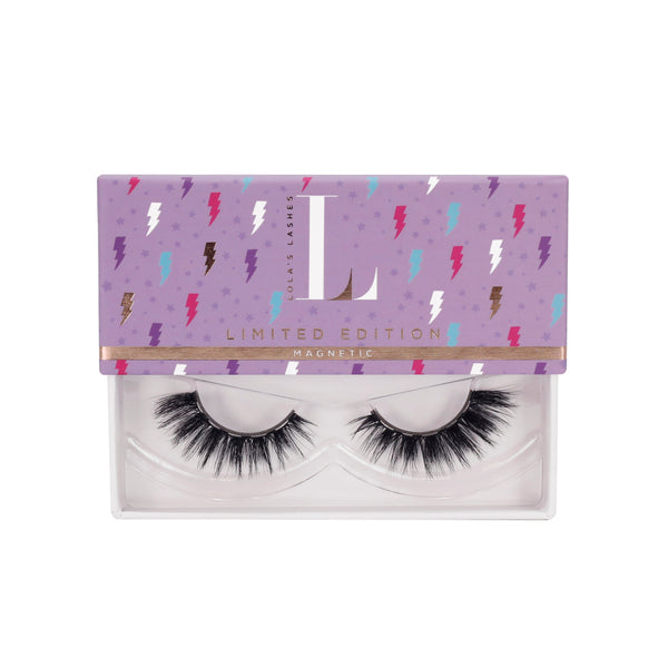 Be Witchin' Magnetic Lashes - Lola's Lashes