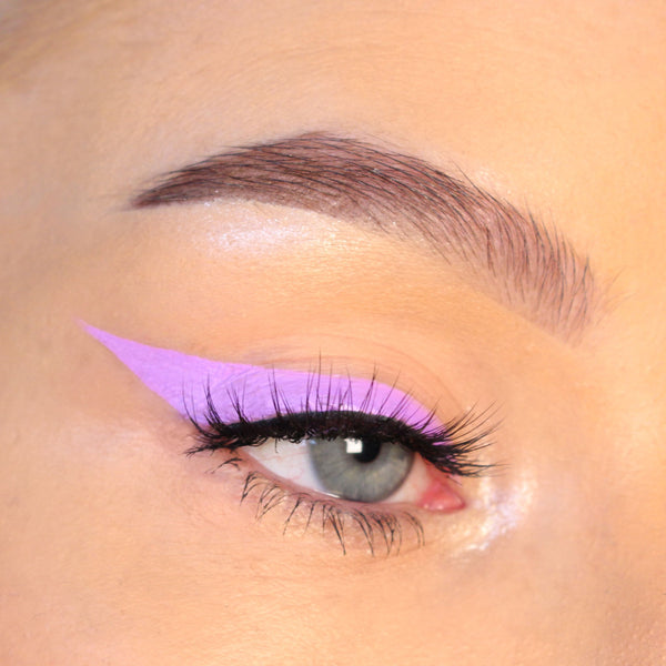 Magnetic Eyelashes and Eyeliner - Flick & Stick Fruit Punch Adhesive Eyeliner - Berry Cute - Lola's Lashes