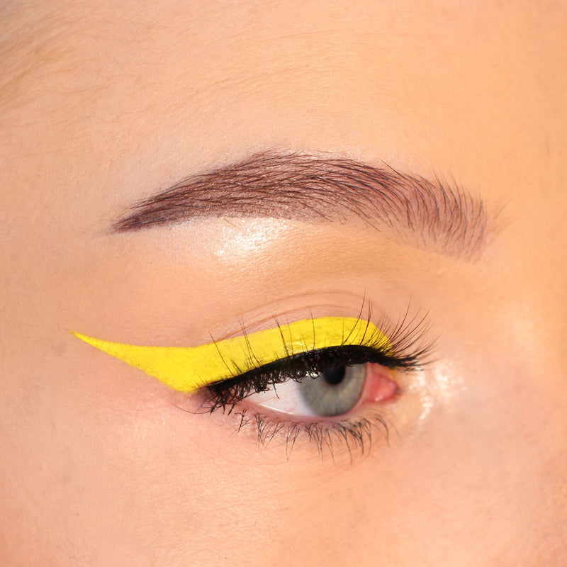 Magnetic Eyelashes and Eyeliner - Flick & Stick Fruit Punch Adhesive Eyeliner - You're the Zest - Lola's Lashes