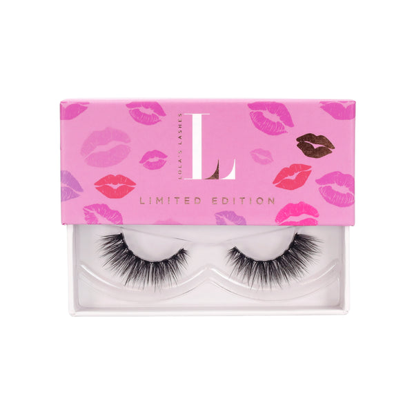 Kiss & Tell Strip Lashes - Lola's Lashes