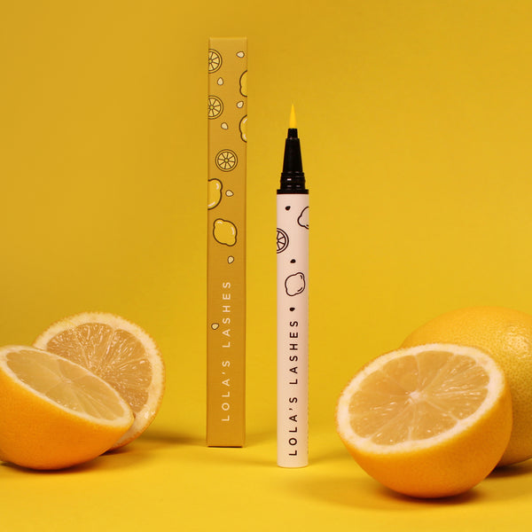 Flick & Stick Fruit Punch Adhesive Eyeliner - You're the Zest - Lola's Lashes