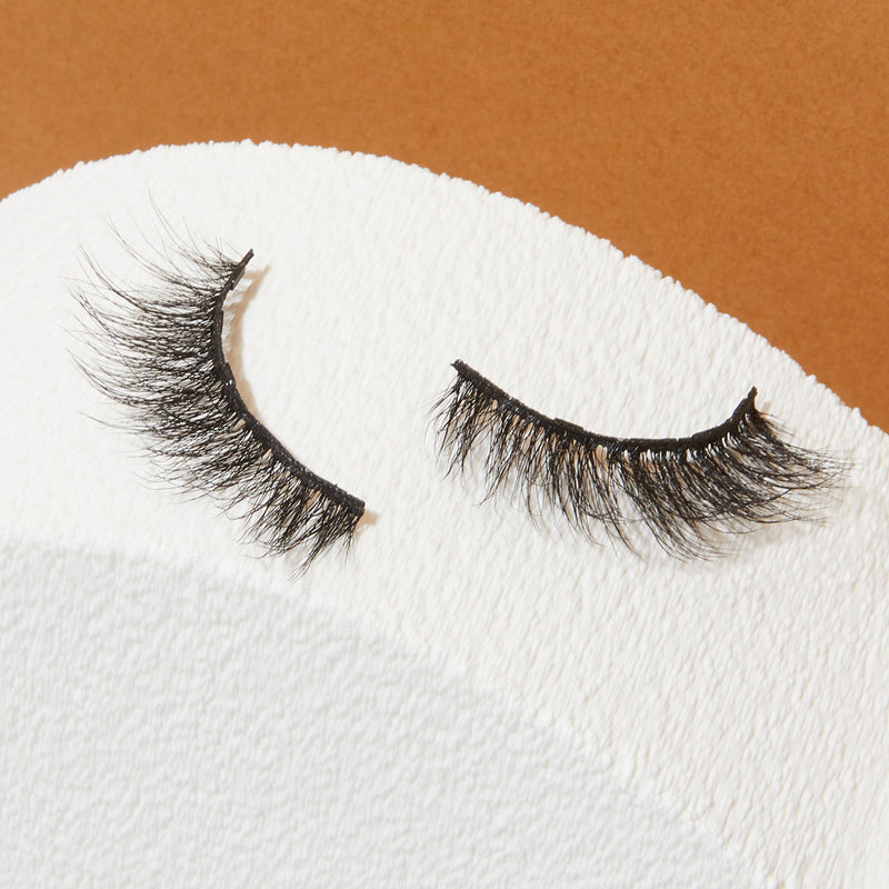 Amber Magnetic False Eyelashes