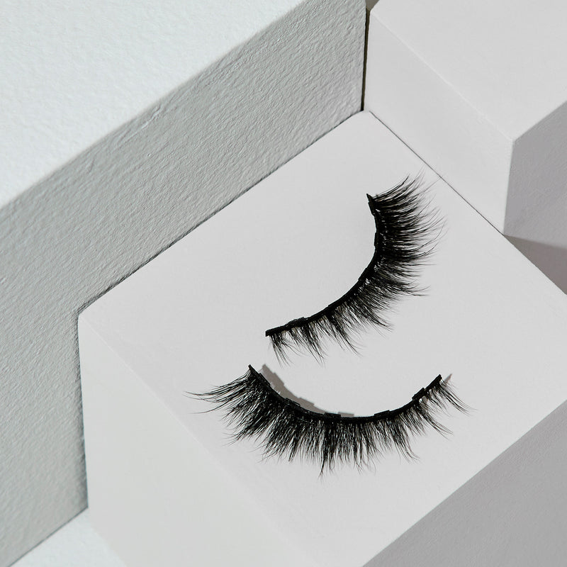 Diamond Magnetic False Eyelashes