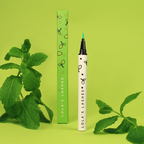 Flick & Stick Fruit Punch Adhesive Eyeliner - Encourage Mint - Lola's Lashes