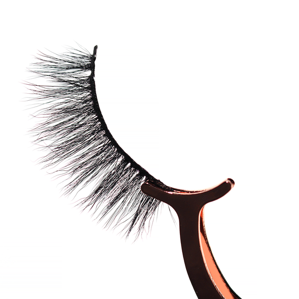 Ruby Strip Lashes - Lola's Lashes