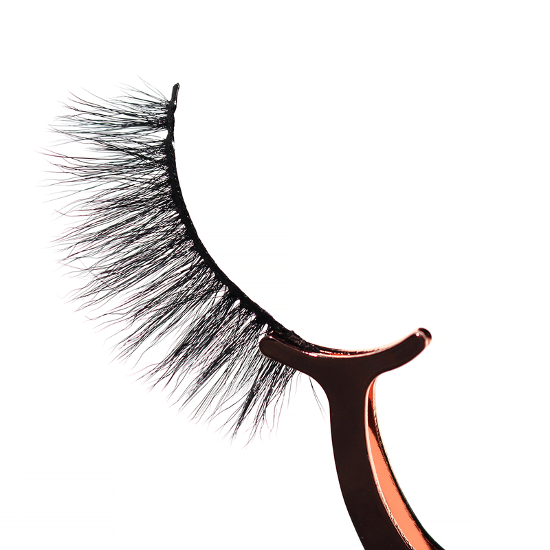 Ruby Strip Lashes