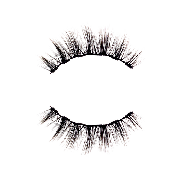 Amethyst Magnetic False Eyelashes - Lola's Lashes
