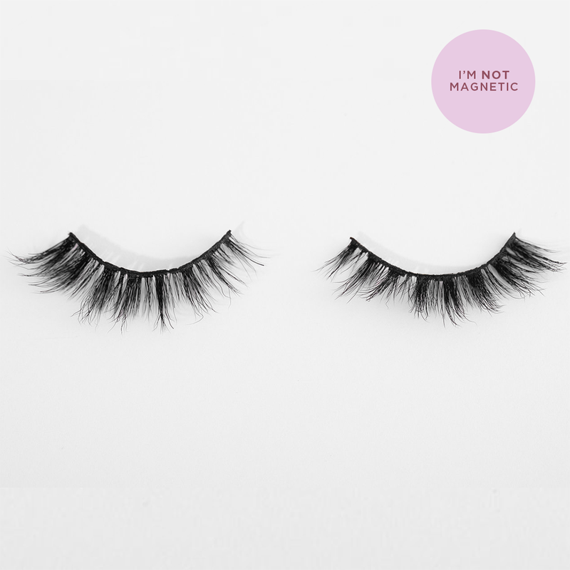 Diamond Strip Lashes