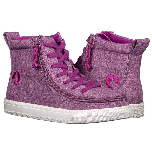 Women's Berry Jersey BILLY Classic Lace High