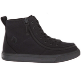 Kid's Black to the Floor BILLY Classic Lace High