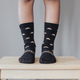 Lamington Merino Crew socks - Erryl