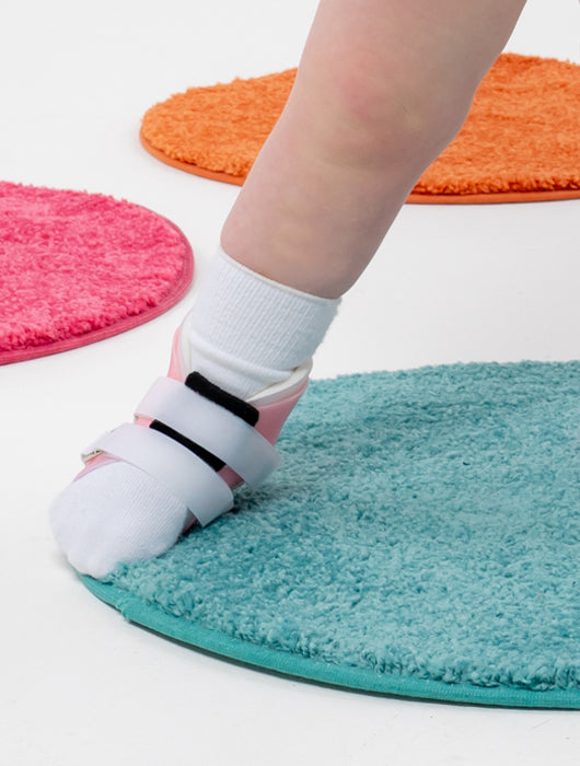 Seamless Kids Surestep socks - Crew length